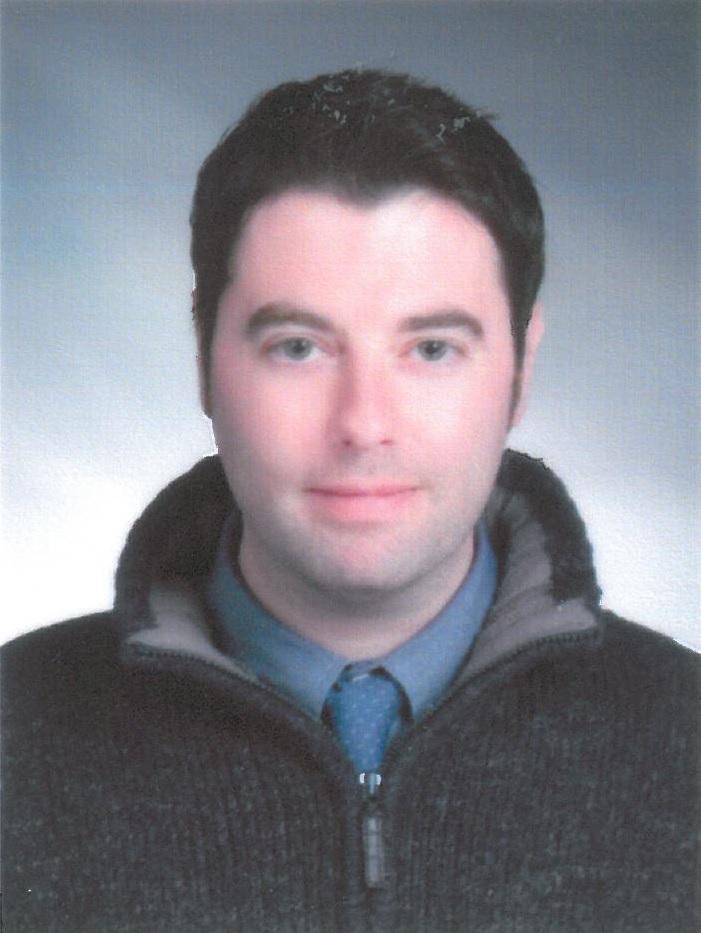 Ronan McAlister